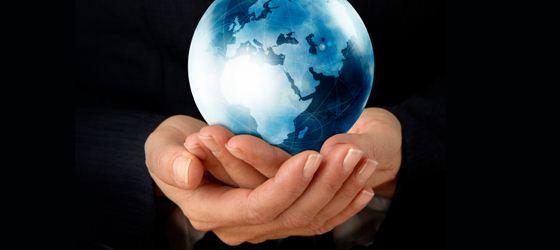 Корпоративный сайт - Вы доступны для всего мира