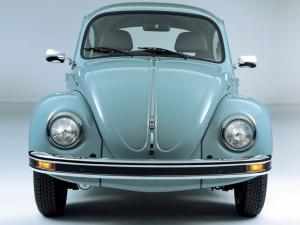 VW BUG (Фольцваген жук)